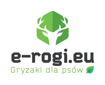 e-rogi.eu naturalne gryzaki z poroża jelenia